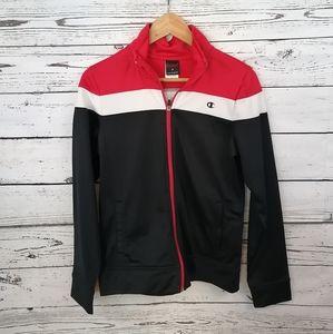 Champion Track Warm up Jacket